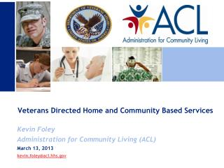 Veterans Directed Home and Community Based Services