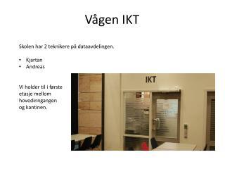 Vågen IKT