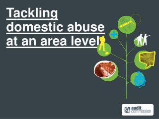 Tackling domestic abuse at an area level