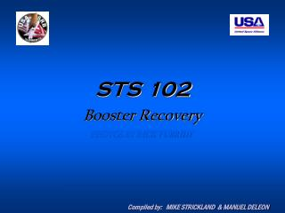 STS 102