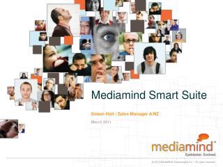 Mediamind Smart Suite