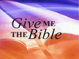 Sermon Topics This Week