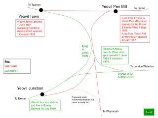 Yeovil Junction