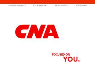 CNA Presentation Topics