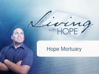 Hope Mortuary