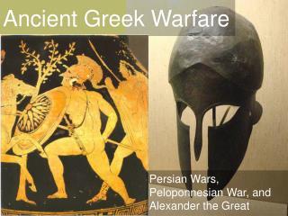 Ancient Greek Warfare