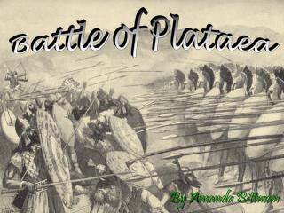 Battle of Plataea