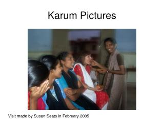 Karum Pictures