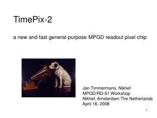 TimePix-2 a new and fast general-purpose MPGD readout pixel chip