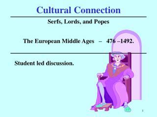 Cultural Connection