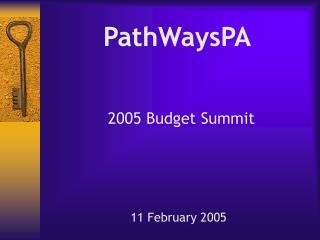 PathWaysPA
