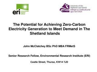 Total Area of Shetland: 1,468 square kilometres (567 square miles ) Number of islands: 100+
