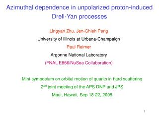 Azimuthal dependence in unpolarized proton-induced Drell-Yan processes