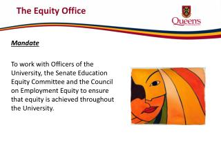 The Equity Office