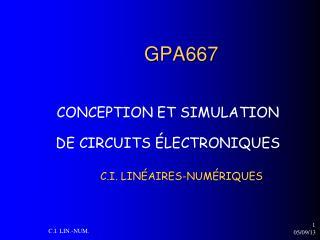 GPA667