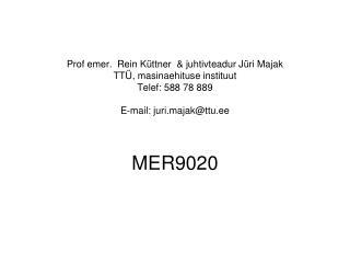 MER9020