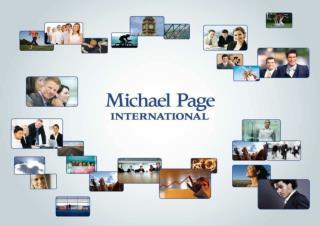 Michael Page International – Russia