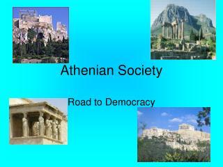 Athenian Society