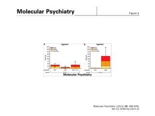 Molecular Psychiatry (2014) 19 , 688-698; doi:10.1038/mp.2014.10