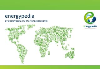 e nergypedia by energypedia UG ( haftungsbeschänkt )