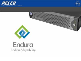 What is Endura?