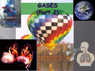 GASES (Part 2)