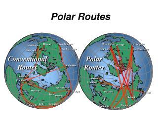 Polar Routes