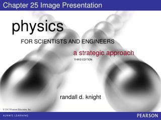 Chapter 25 Image Presentation
