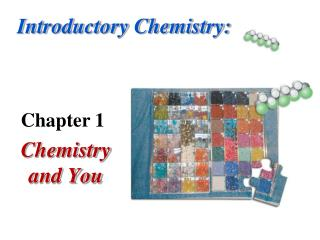 Introductory Chemistry: