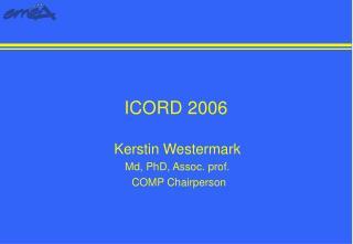 ICORD 2006