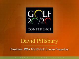 David Pillsbury