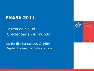 ENASA 2011