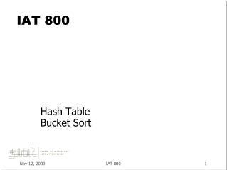 IAT 800