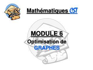 Mathématiques CST