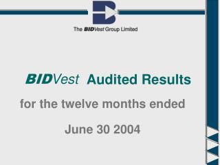June 30 2004
