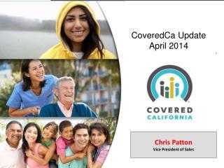 CoveredCa Update April 2014