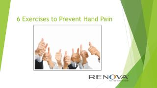 exercises-for-hand-pain