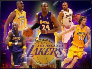 Lakers Player Salaries