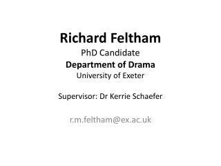 r.m.feltham@ex.ac.uk
