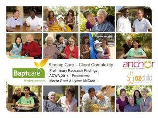 Kinship Care – Client Complexity