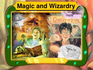 Magic and Wizardry