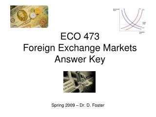 ECO 473 Foreign Exchange Markets Answer Key