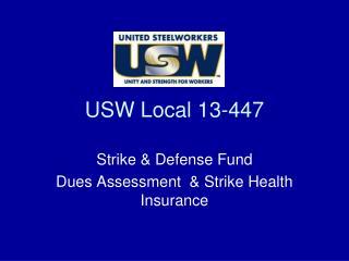 USW Local 13-447