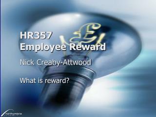 HR357 Employee Reward Nick Creaby-Attwood