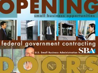 Pamela Sapia District Director SBA SAN ANTONIO DISTRICT OFFICE HIPOLITO F. GARCIA FEDERAL BUILDING
