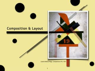 Composition & Layout