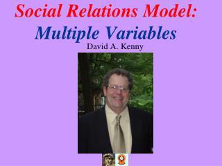 Social Relations Model: Multiple Variables