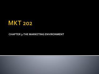 MKT 202