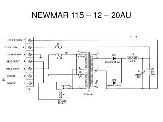 NEWMAR 115 – 12 – 20AU