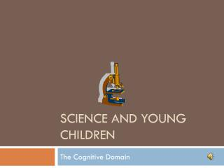 Science and Young Children